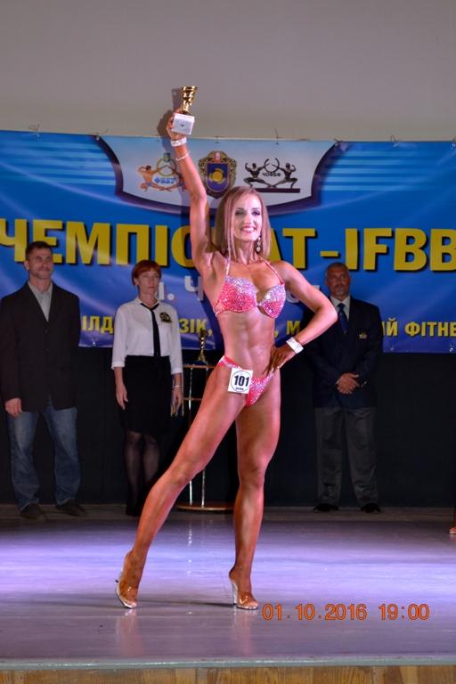 Чемпіонат міста Черкаси-2016