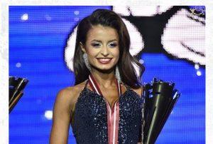 Наталія Черевична: «Відчуваю величезну мотивацію працювати далі і показувати кращі результати»